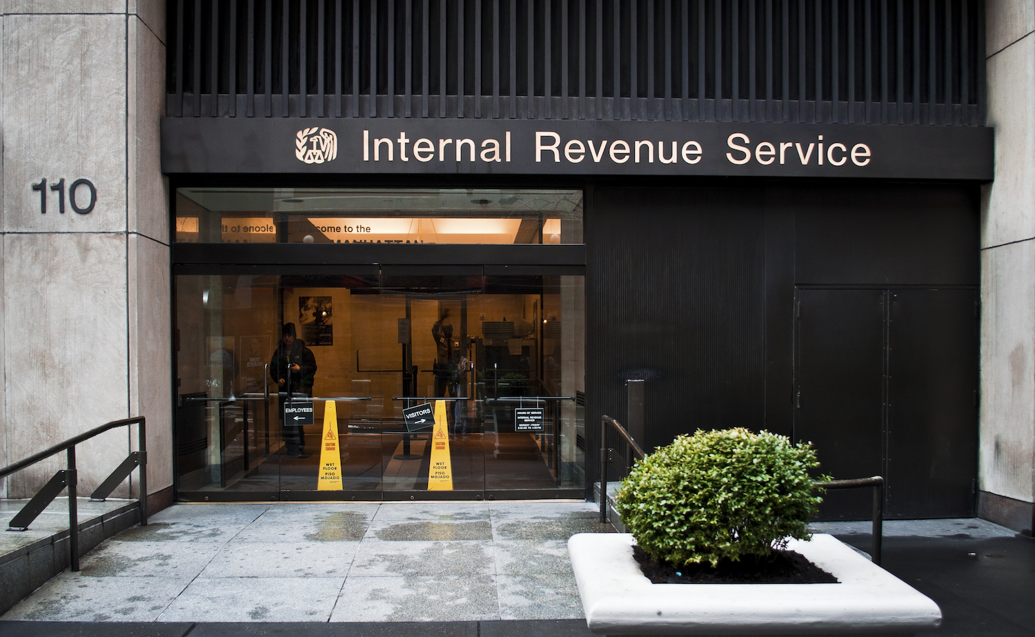 cryptocurrency IRS